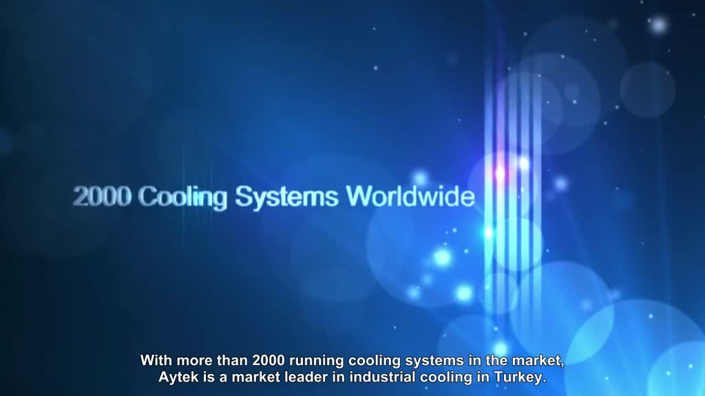 AYTEK SOGUTMA Ic ve Dis Tic. A.S. - ITECH COOLING SYSTEMS